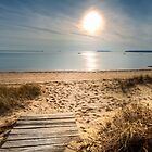 MayoBeach by capecodart