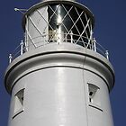 Southwold Lighthouse by GreenPeak