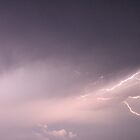 lightning by KristaRebel