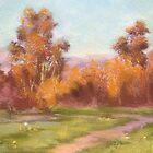 Pratts Falls by Patricia Seitz