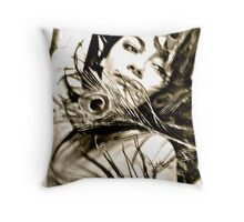 """Tribute to  Love.  by Brown Sugar. Favorites: 11 Views: 2164 . Featured in """"I LOVE ITALY"""" Group – """"ITALIAN PEOPLE""""  and Peace Love & Happines Hippies. Throw Pillow"""