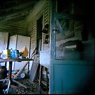 side porch - holga by iannarinoimages