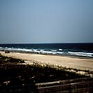 emerald isle beach, north carolina by iannarinoimages