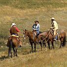 Cowboy Up: Wolf Teeth Mountains -#1 Cowboy Culture - Western Tradition Lives On by WesternArt