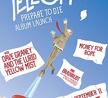 Telecom Prepare To Die Album Launch by telecom