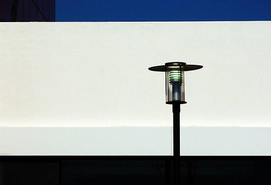 Solar singularity by Erika Gouws