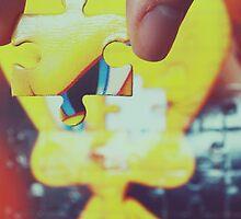 Puzzle by Cristina Covaci