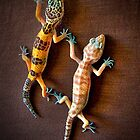 """Gecko Love"" by Whitney Mason"