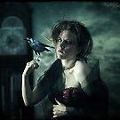 Poe Mistress by KatBee44