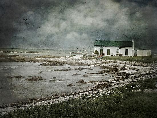 Strandveld Museum, Franskraal, South Africa by Edge-of-dreams