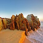 Australian Seascapes  by Bluesoul Photography