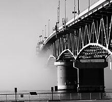 Fog Ahead by Timothy Gass