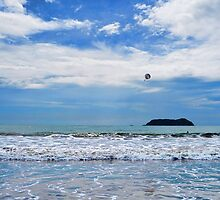 Manuel Antonio, Costa Rica by hrt101