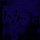 Skelton in the dark by Michelle Whelan