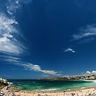 Bondi Beach by John Dekker