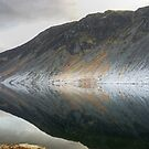 Wastwater Screes by VoluntaryRanger