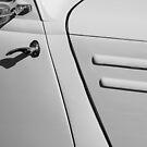 Merc 170 SV classic white by ragman
