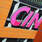 Berlin - Cinéma. by Jean-Luc Rollier