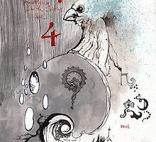 the nest: an etherial gateway by scott allison