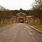 Chatsworth House  Stable,s by Elaine123