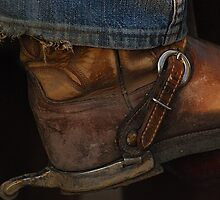Cowboy Boot by jonsomers2003
