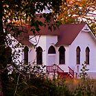Church in the Wild Wood by Howard Lorenz