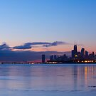 Chicago Awakens by augiecrazy8