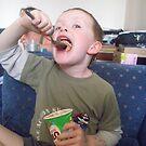 my ice cream mine MINE! by sophie7
