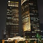 Sampoerna Strategic Square (by night) by Property & Construction Photography
