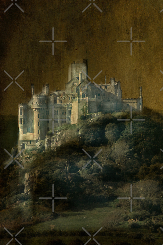 Gothic Mount by Catherine Hamilton-Veal  ©