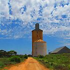 Grain Store by Paul Campbell Psychology