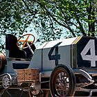 Unser Racing Museum by Loree McComb