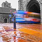 Bus Pass! by Geoff Carpenter