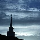 Steeple at rest by flash09