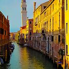 The beauty of Venice... by Marek Nõlvak