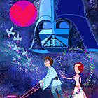 May the LOVE be with you by Carol Wyatt