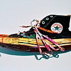 My chuck taylor by KevVonHolt