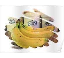 Banana, Anyone? Poster