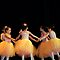 Le Petite Ballet ll by Margie Avellino