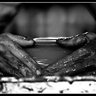 ....create and shape with your hands by Luciano Fortini