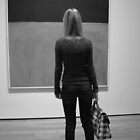 Taking in Rothko by BlackSwan