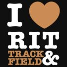 I Heart RIT Track by dfur