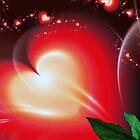 Be My Sweet Valentine by Junior Mclean