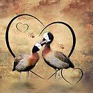 Happy Valentine's Day by Kimberly Palmer