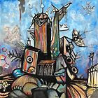 Untitled by Suigo Revilla
