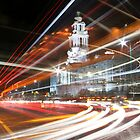 Stockport Town Hall by Oaktreephoto