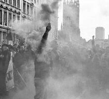 Smokey and the Bandits by Jamie Moloney