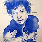 Mr. Dylan by dairelynch