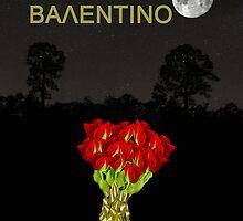 Καλο Βαλεντινο, ROSES BE MY VALENTINE by Eric Kempson