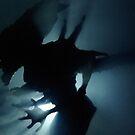 Alien Queen by Shobrick